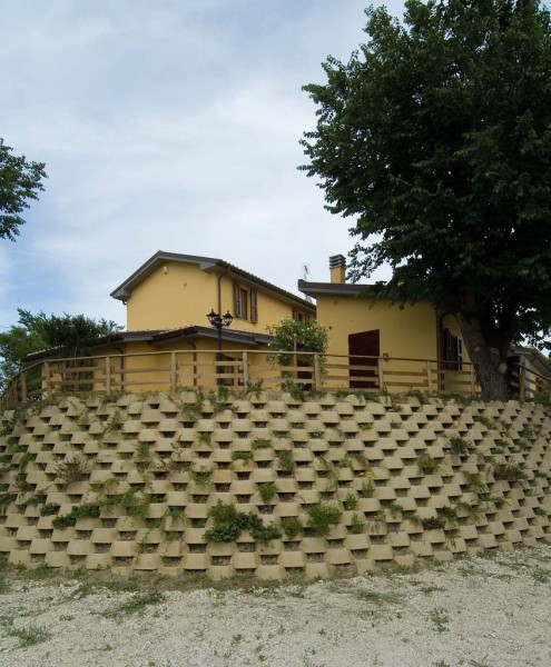 Esterno - Country House la Madonnina