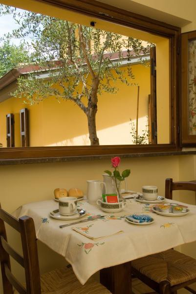 Breakfast - Country House la Madonnina